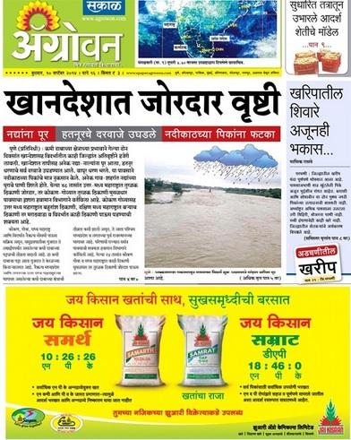 Buy paper online read free newspaper in marathi