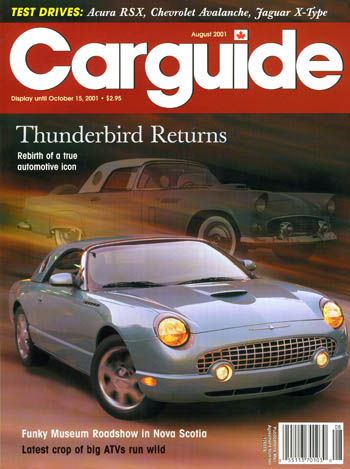Read Car Guide Online Magazine