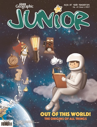 Read Geo junior Online Magazine