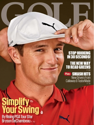 Read Golf Online Magazine