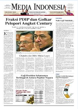 Media Indonesia Epaper