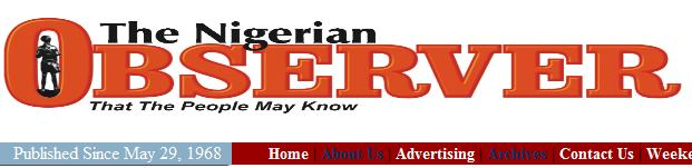 nigerian papers online From: okey sampson, aba the newly elected chairman of christian association of nigeria (can), abia state chapter, apostle general (dr) emmanuel otutubuike agomuo, has.