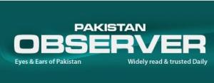 Read Pakistan Observer Newspaper