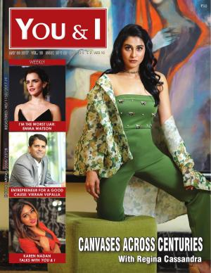 Read You & I Online Magazine